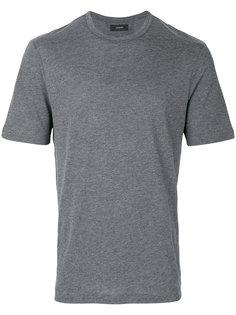 базовая футболка Joseph