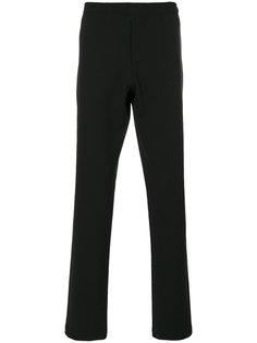 спортивные штаны с карманом на молнии Joseph