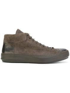 ботинки на шнуровке The Last Conspiracy