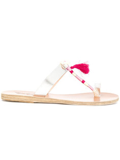 сандалии Lem Lem Iris Wrap Ancient Greek Sandals