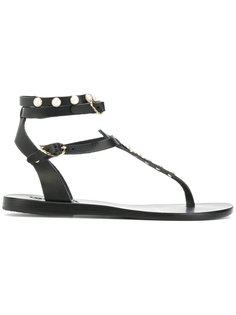 сандалии Hephestia Ancient Greek Sandals