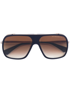 солнцезащитные очки-авиаторы Endurance Dita Eyewear