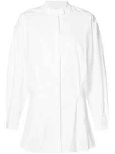 расклешенная рубашка Ellery