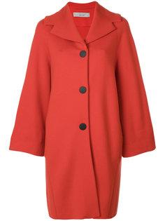 пальто с широкими рукавами D.Exterior