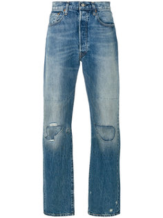 джинсы 1976 501 Levis Vintage Clothing