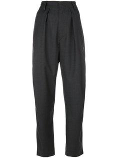 свободные брюки Isabel Marant Étoile