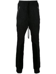 спортивные штаны Plisse Ex Infinitas