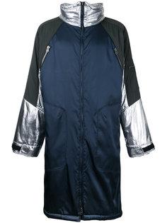 пальто Future Surf Snow Ex Infinitas
