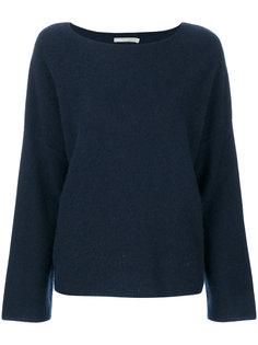 кашемировый свитер с длинными рукавами Vince