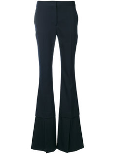 расклешенные брюки Stella McCartney