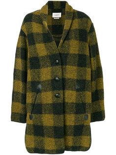 пальто Gino Isabel Marant Étoile