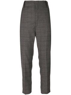 укороченные классические брюки  Isabel Marant Étoile