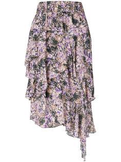 плиссированная юбка Jeezon  Isabel Marant Étoile