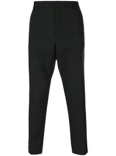 брюки doherty  McQ Alexander McQueen