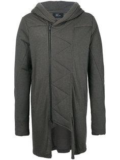 дутая куртка с капюшоном Lost & Found Ria Dunn