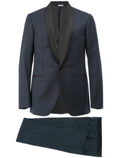 брючный костюм с однобортным пиджаком Lanvin