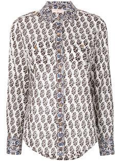 юбка с принтом Guru Tory Burch