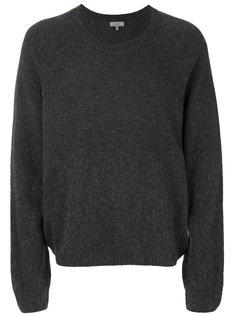 свитер тонкой вязки Lanvin