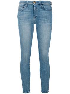 облегающие джинсы Current/Elliott