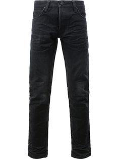 узкие джинсы Mastercraft Union