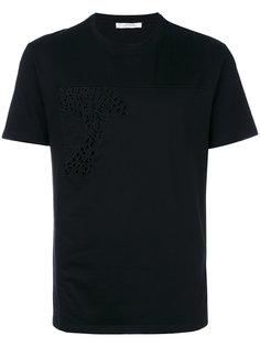 футболка с круглым вырезом  Versace Collection