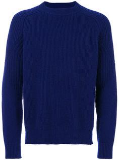 свитер с круглым вырезом под горло Marni