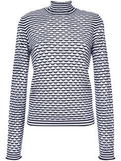 свитер с высокой горловиной Dorothee Schumacher