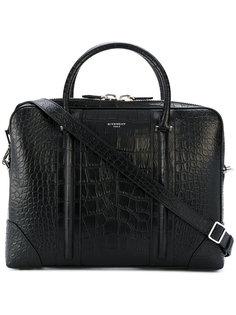 портфель с тиснением Lucrezia Givenchy