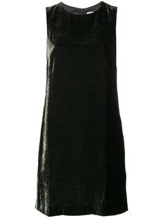 бархатное платье шифт  M Missoni