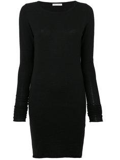 трикотажное платье Société Anonyme