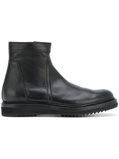 ботинки Creeper Rick Owens