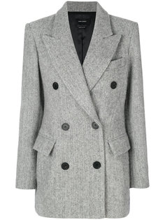 пальто Eley Isabel Marant
