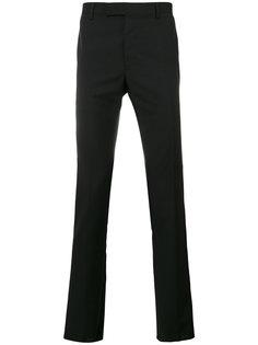 классические брюки с полосками  Lanvin