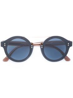солнцезащитные очки Montie Jimmy Choo Eyewear