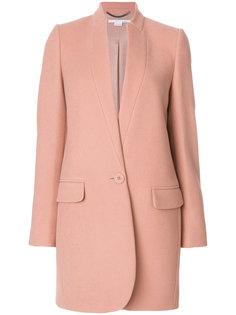 пальто на пуговицах Stella McCartney