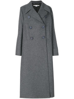 двубортное пальто Stella McCartney