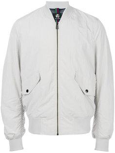 куртка-бомбер с карманами Ps By Paul Smith