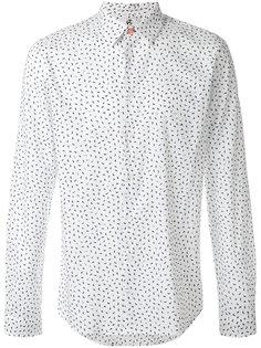 рубашка с принтом Ps By Paul Smith