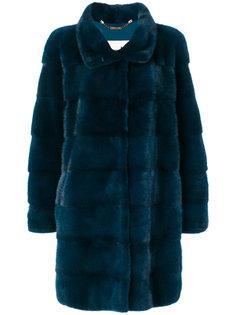 свободное пальто  Manzoni 24