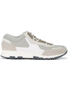 кроссовки для бега Lanvin