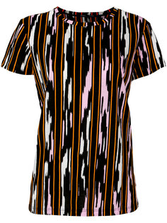 футболка с графическим принтом  Proenza Schouler