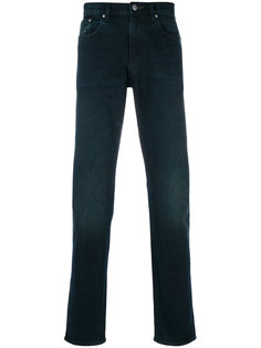 прямые джинсы Ps By Paul Smith
