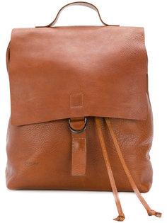 рюкзак с отделением на завязках Marsèll