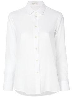 рубашка с воротником Paris Saint Laurent