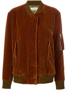 куртка-бомбер Jonie Golden Goose Deluxe Brand