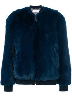 куртка-бомбер Amanda Golden Goose Deluxe Brand