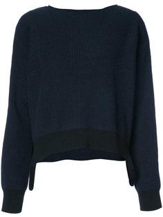 пуловер Essential Helmut Lang