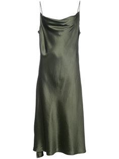 платье-комбинация Protagonist
