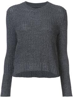 вязаный свитер Jenni Kayne