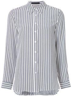 рубашка в полоску Jenni Kayne